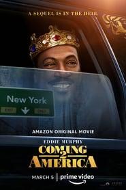 Coming 2 America II