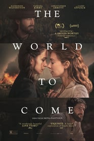 The World to Come Movie