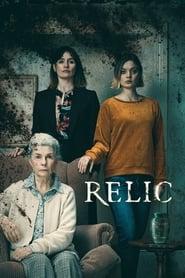 Relic Movie