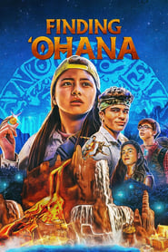 Finding 'Ohana Movie