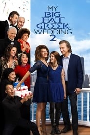 My Big Fat Greek Wedding 2