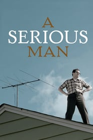 A Serious Man Movie