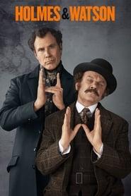 Holmes & Watson – 2018