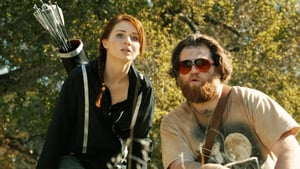 The Hungover Games Movie